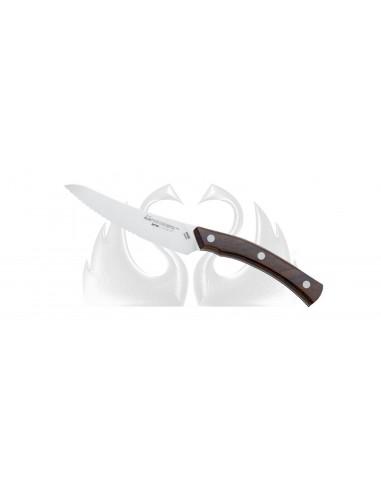 2C 907 ZW Serrated Steak Knife