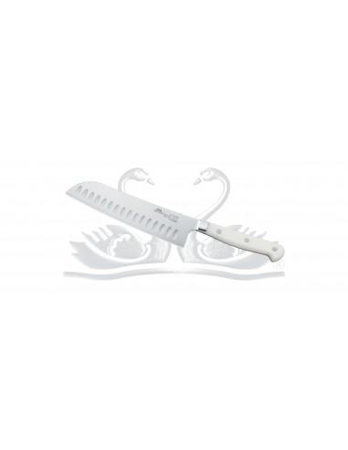 2C 677/18 W Santoku knife with...